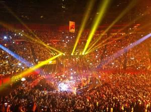 Beyonce - Jeudi 25 Avril 2013
