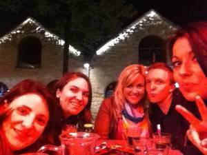 W/ Friends <3
