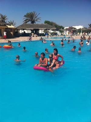 Holidays Summer 2013 Djerba #3