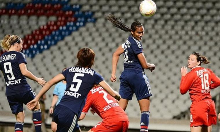 Yzeure - Olympique Lyonnais