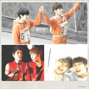 Kpop Love Stories : Story  3