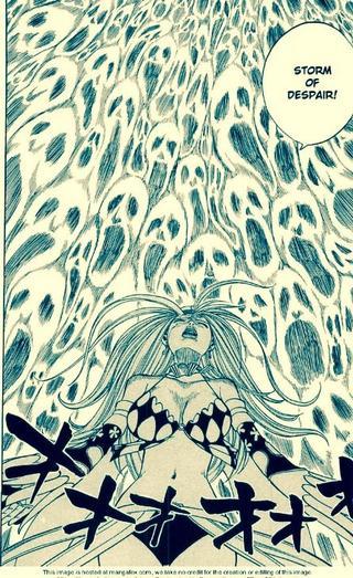 Rave Master et Fairy Tail, quelles différences ? *ATTENTION, SPOIL*
