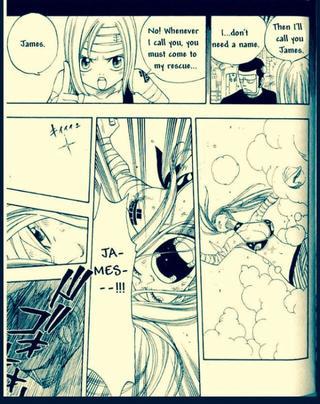 Monster Soul against Fairy Tail !!