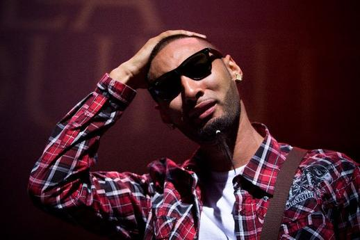 Bienvenue sur mon blog music rap français