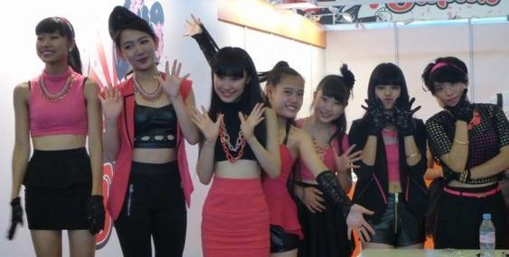 Japan Expo 2015 - 16-ème impact - vendredi !