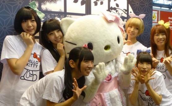Japan Expo 2015 - 16ème impact - samedi !
