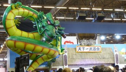 Japan Expo 2015 - 16-ème impact - classement des éditeurs !
