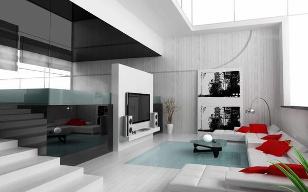 Présentation maison partie2