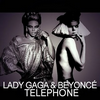 Telephone~lady gaga (featuring Beyonce)