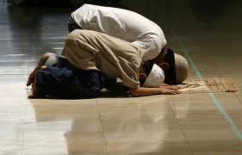 la conduite du musulman