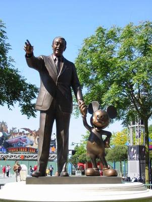Visite Disneyland Paris