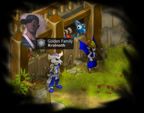 • Présentation des membres de la guilde •