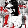 """2PAC & NAS remix """"Thugz Mansion"""" + Beat PERSO + Kery James sample"""