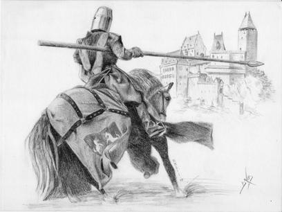 Saint Ulrich