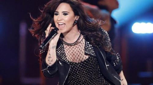 Demi va chanter Made I  The USA aux Teen Choice Awards 2013 !