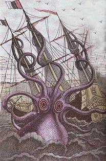 Vaisseau fantômes : La Mary Celeste