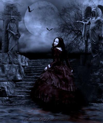 Les Vampires : Un vieux mythe.