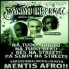 Mentis Afro-Koka D'homi