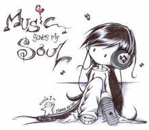 Music Ist Ein wichtiger teil in meinem Leben!!!