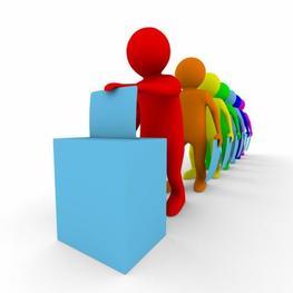 ASSEMBLEE GENERALE 2015 +Election du bureau et du conseil d'administration