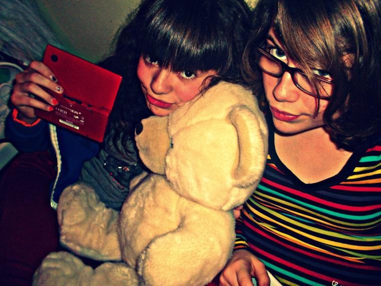 Ma Meilleure amie - Laure ♥