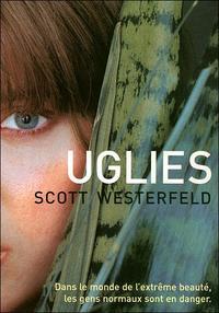Uglies (Auteur: Scott Westerfeld -Edition:Pocket Jeunesse)