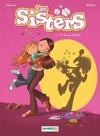LES SISTERS(auteur: Christophe Cazenove-édition:Bamboo)