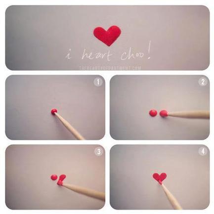 Tuto naiil Art ♥ !