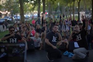 Concert La Roche Sur Yon pour theathlet'sfoot