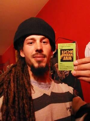 Mauvaise Graine pour LION URBAN JAH WEBRADIO ( reggae pour toute la famille )