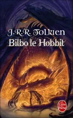 J. R. R. TOLKIEN, Bilbo le Hobbit