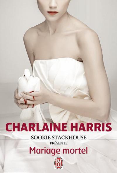 C. HARRIS, Mariage mortel