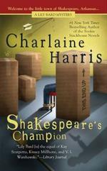 C. HARRIS, Lily Bard, 2 : Fin d'un champion