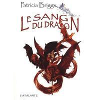 P. BRIGGS, Le sang du dragon