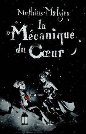 MALZIEU Mathias, La mécanique du coeur