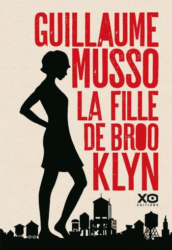 MUSSO Guillaume, La fille de Brooklyn