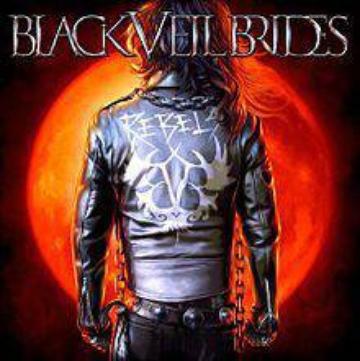 Black veil brides 2e partie :)
