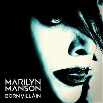 Marilyn Manson suite...
