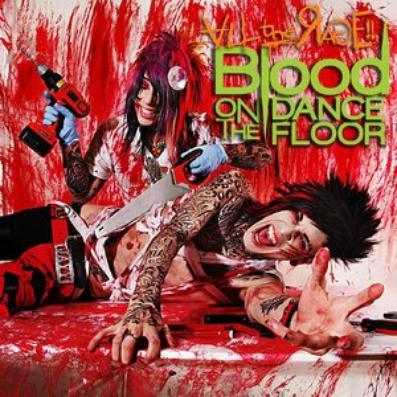 Blood On The Dance Floor!