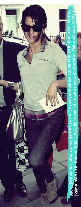 Jeudi 07 Juillet : Selena à Londres, tenue et sorties...