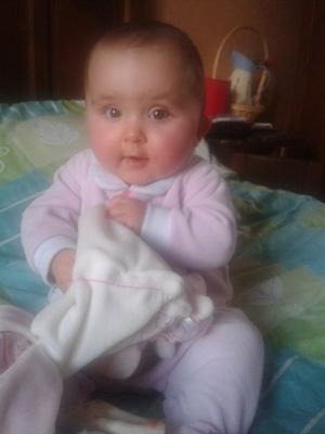 Ma petite soeur (Manon)