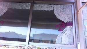 vitrines de noël by Linda Tatatron !!! 2016