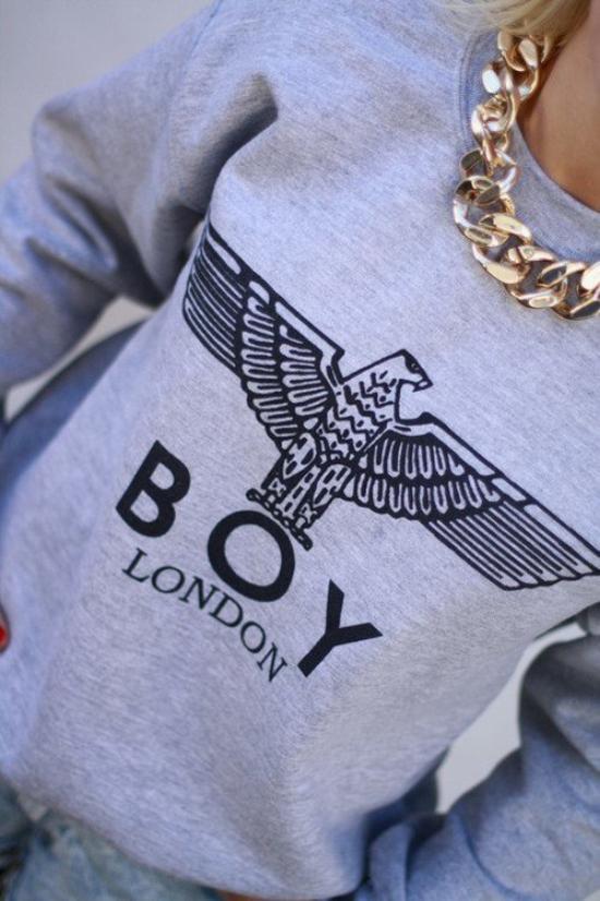 BOY LONDON . ♥