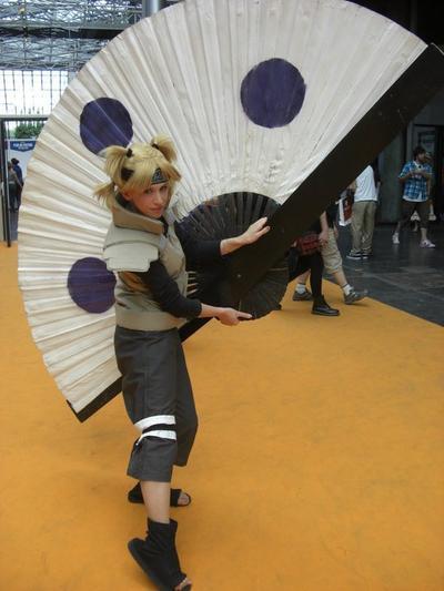Japan expo 2011 - les 4 jours
