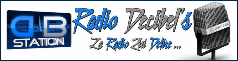 Djackenew Directeur d'Antenne et Animateur sur  Radio Décibel's