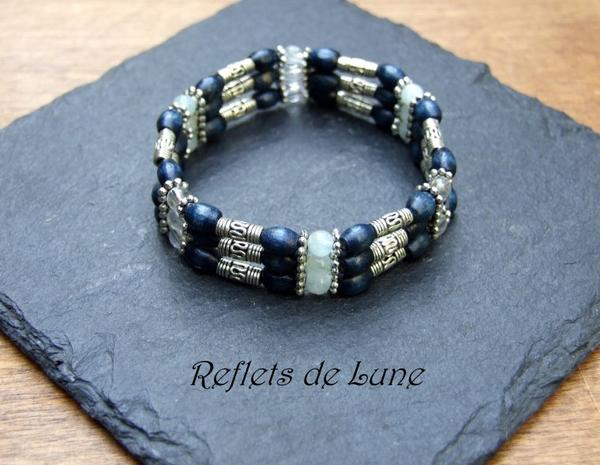 Reflet de Lune - Lunartemis - Bijoux de ma Belle Soeur !