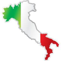 Liste des articles sur l'Italie
