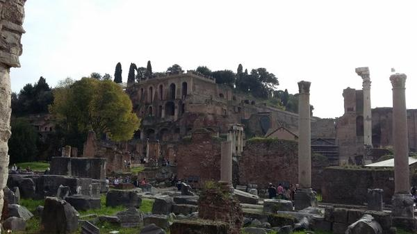 Italie, Novembre 2016 : portable