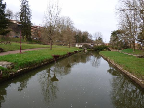 Chatillon Sur chalaronne, mars 2017