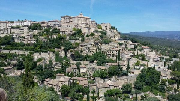 Village de gorde
